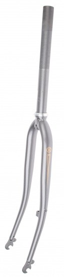 Japs FORK FIXED 28 Zoll DRAW 1 Zoll GREY