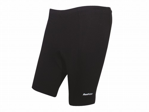 FastRider HOSEN FEEL SUPPLEX UNISEX BLACK SIZE XS