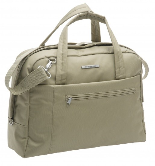 New Looxs Schulter Lapina 18 Liter beige